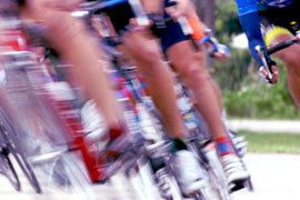 Cycling Sports Injuries