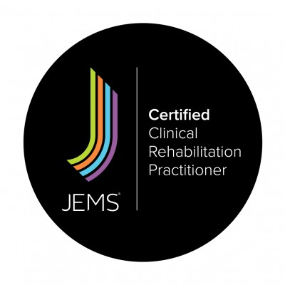 Our First JEMS Practitioner cover image