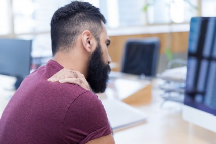 Neck Pain First Hand cover image