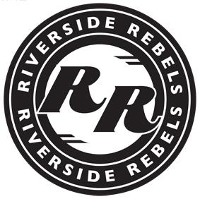 Riverside Rebels cover image
