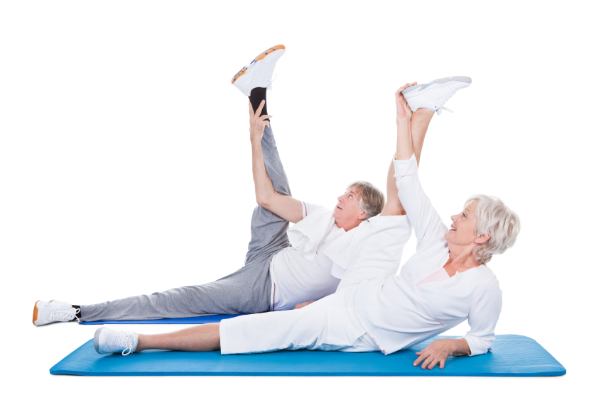 Physiotherapy and Active Ageing cover image