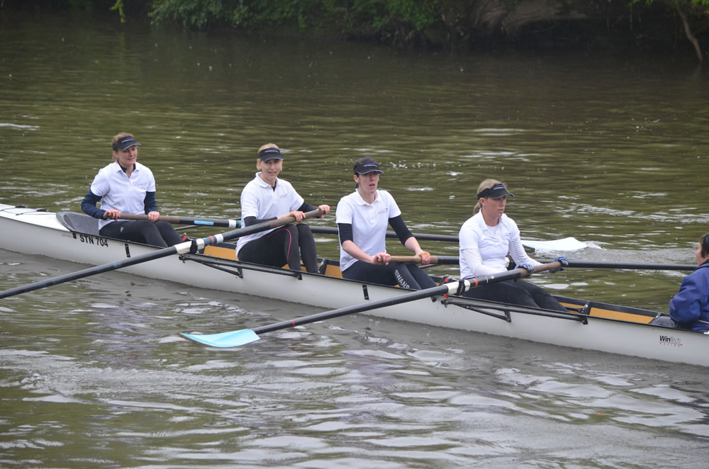 2015 Weybridge Community Regatta cover image