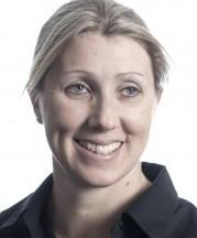 Gillian Newey