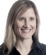 Katie Wratten
